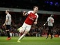 Unai Emery hopeful Aaron Ramsey will play again before Arsenal exit