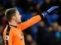 Roy Hodgson vows to educate Wayne Hennessey about Nazism