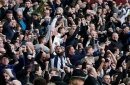 'Could be the difference' Dwight Gayle praised as Aston Villa play-off duel draws close for West Brom