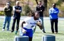 Memphis' Darrell Henderson, Vanderbilt's JoeJuan Williams receive NFL Draft invitations
