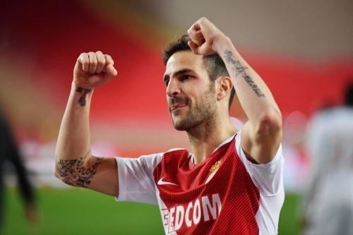 Cesc Fabregas destroys Tottenham legend on Twitter after posing Champions League question