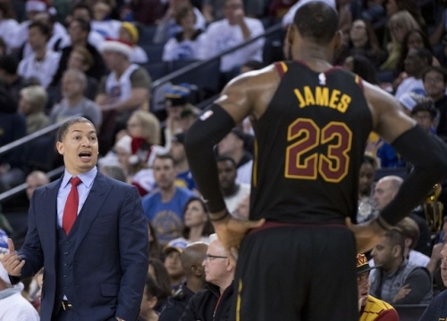 Lakers Coaching Rumors: Tyronn Lue Doesn't Want To Be Perceived Only As Coach For LeBron James