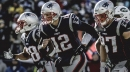 Patriots plays 3 teams coming off byes, highest in the NFL