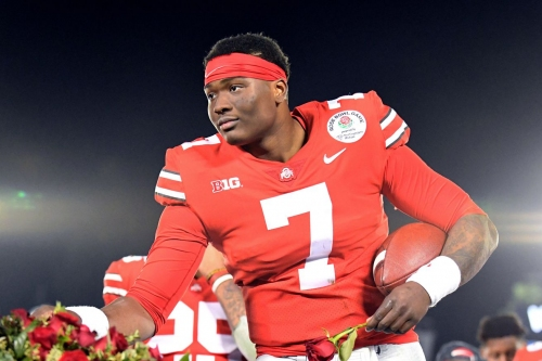 Opinions on Dwayne Haskins range from 'best QB in draft' to a draft fall: Where would Raider Nation be OK with drafting him?