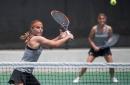 Texas women advance at Big 12 Tennis Championships