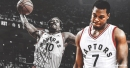 Kyle Lowry passes DeMar DeRozan for most playoff games in Raptors history