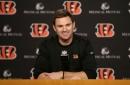 Cincinnati Bengals notebook: An added advantage for Zac Taylor's NFL Draft prep & more