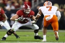 Who will the Bengals draft? Offensive tackle offers 4 options at the top