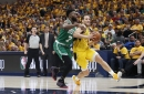 Jaylen Brown shines in Celtics 104-96 Game 3 win over the Pacers