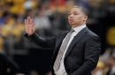 Report: Lakers meet with Ty Lue, looking for follow-up interviews including Jeanie Buss