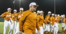 Texas baseball routed again by Oklahoma State
