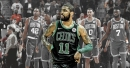 Kyrie Irving believes Celtics is 'settling into who we really want to be'