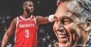 Mike D'Antoni not worried about Houston's turnover rate despite Chris Paul's concern