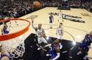 Game Preview: Denver Nuggets vs. San Antonio Spurs, Game 4
