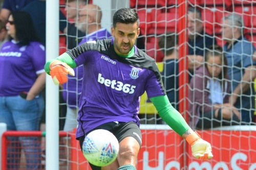 Stoke City debutant reflects on tough season – but why Middlesbrough display was still a 'big step forward'
