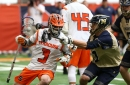 MLAX: Orange wrap up the regular season with trip to Annapolis against Navy