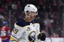 Player Report Card: Jason Pominville