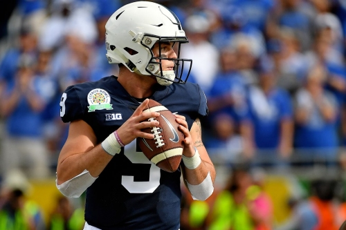 Big Blue View mailbag: Pre-draft edition includes questions on Will Grier, Trace McSorley, more