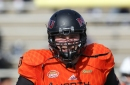 Top 10 Patriots Fits #5: Northern Illinois OT Max Scharping