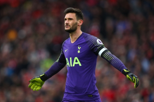 Tottenham boss Mauricio Pochettino plays down Hugo Lloris injury fears after goalkeeper misses Man City defeat
