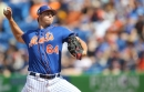 NY Mets, St. Louis Cardinals lineups announced for Saturday