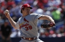Cardinals face Mets' Flexen in his first start of season