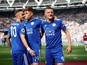 Result: Harvey Barnes rescues late Leicester City point at West Ham United
