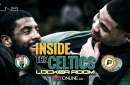 Inside the Celtics Locker Room: C's take commanding 3-0 lead over Pacers; player and coach reactions (videos)