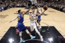 The more the Nuggets focus on stopping Derrick White, the better