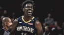Report: Bulls, Suns, Magic would have interest in Pelicans' Jrue Holiday if he's made available