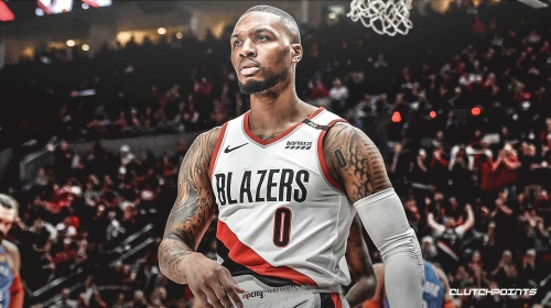 Damian Lillard says Blazers have to 'get a little smarter' in dealing with officiating