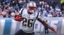 3 way-too-early bold predictions for Patriots RB Sony Michel in 2019