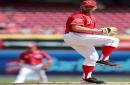 Cincinnati Reds believe Zach Duke is back on track after early-season struggles