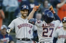Game 20 Thread: April 20th, 2019, 7:05 CDT. Astros vs. Rangers