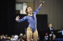 UCLA Gymnastics Falls 0.800 Short of Oklahoma in Fierce Four
