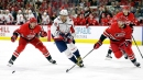 NHL announces start times for Monday's Game 6 playoff matchups