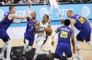 Spurs lose their cool and homecourt advantage in Game 4 loss to Nuggets