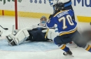 Blues notebook: Upsets prove every team has a chance in NHL playoffs