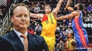 Mike Budenholzer emphasizes team effort after Game 3 win over Pistons
