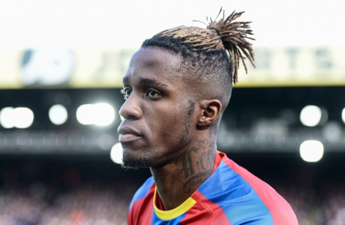 Arsenal get green light to sign Wilfried Zaha if they meet Crystal Palace's £80m asking price