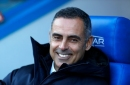 Reading boss Jose Gomes has paid this compliment to West Brom