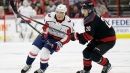 Capitals' T.J. Oshie has surgery to repair broken collarbone