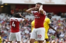 Martin Keown slams Shkodran Mustafi after woeful Arsenal performance against Crystal Palace