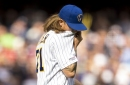 Comeback attempt thwarted after Hader allows late homer, Brewers lose to Dodgers 6-5