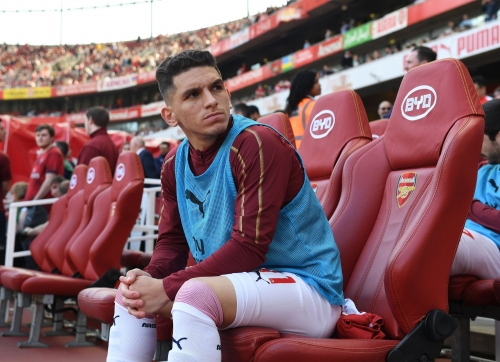 Why Unai Emery benched Lucas Torreira for Arsenal's defeat to Crystal Palace