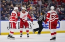 Red Wings 2018-19 Power Play Wrap-up