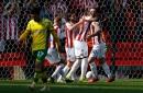 Stoke City 2, Norwich City 2: Match report as rare goalscorers inspire terrific resurgence