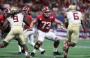 2019 Big Blue Draft-A-Thon: BBV selects Jonah Williams (OT, Alabama) with the 17th overall pick. The Giants are back on the clock