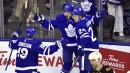 Bruins-Maple Leafs Game 7 by the numbers: Key stats to keep in mind