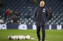 West Brom boss Jimmy Shan has provided this injury update ahead of play-off push